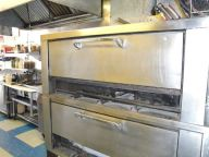 Our sturdy and loyal ovens